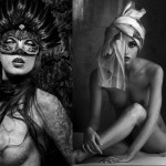 Fine art and nude photography - shaun alexander